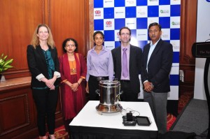 Qualcomm partners TERI, Nexleaf Analytics and DFID (UK) to promote Clean Cookstoves in India! post image
