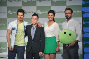 WeChat Set to Reinvent Social Communication on Mobile in India! post image