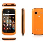 Here comes World's First FireFox OS Smartphone 'ZTE Open' to India- Buy it on eBay! post image